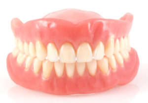denture care instructions for patients