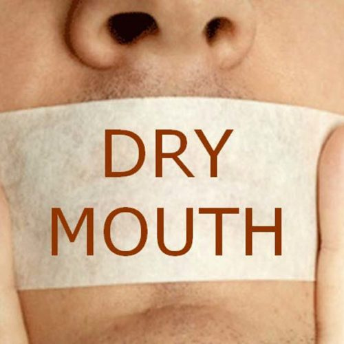 Xerostomia (Dry Mouth) and Dental Health