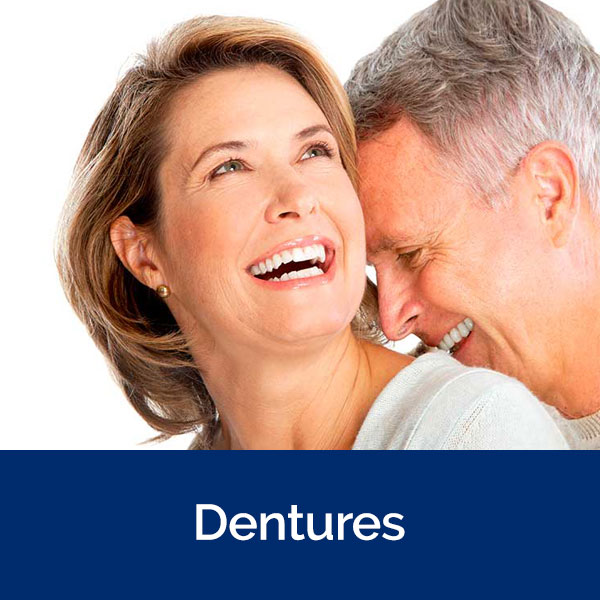 section-dentures