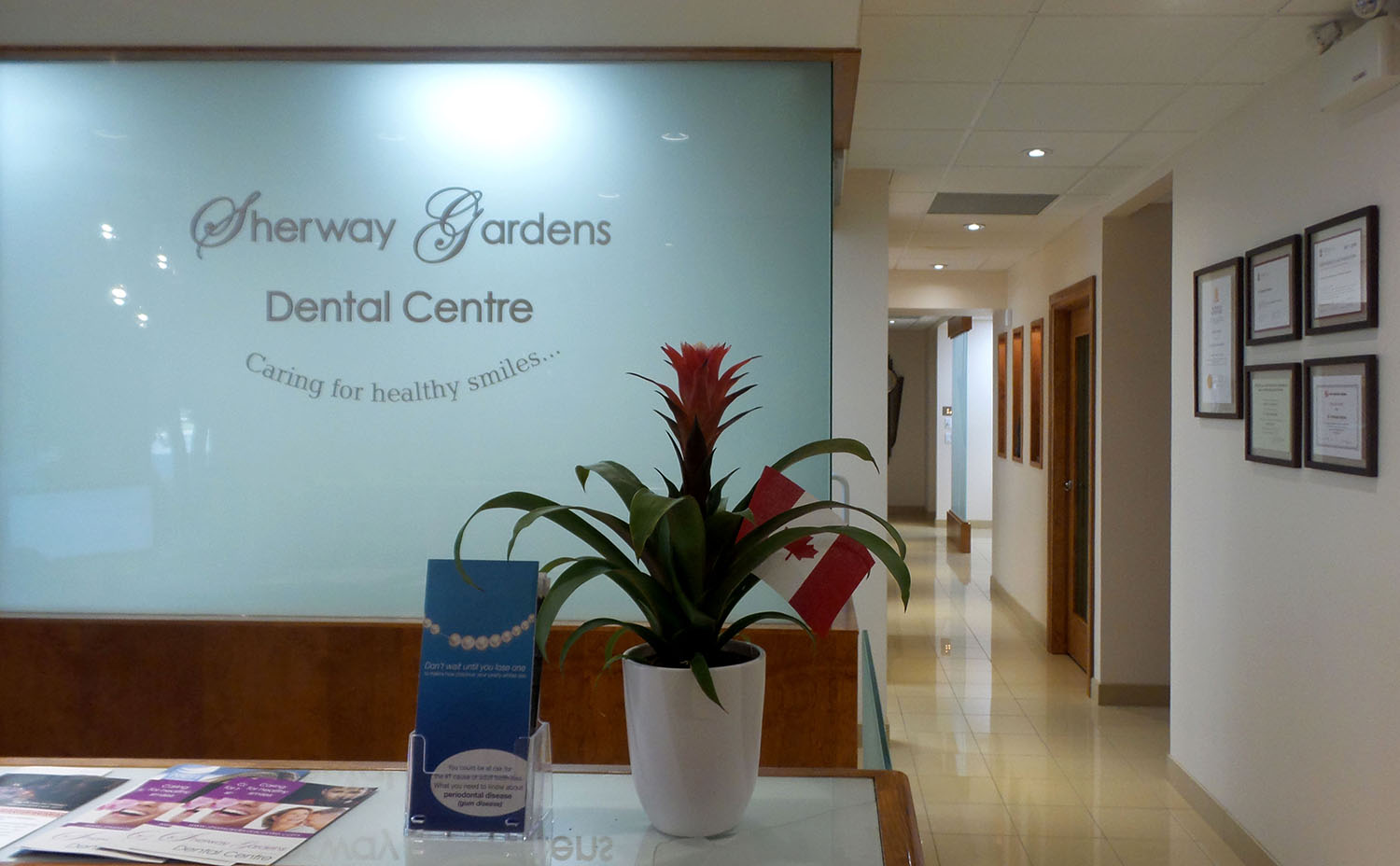 sherwaydentalcentre-office